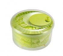 Meliconi TWISTER saláta centrifuga, zöld