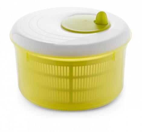Meliconi SPRING saláta centrifuga 24cm, zöld