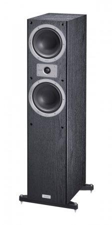 Magnat TEMPUS 55 álló front hangfal, fekete