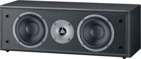 Magnat SUPREME 252 C center hangsugárzó, fekete