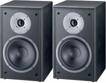 Magnat SUPREME 202 polc hangsugárzó, fekete