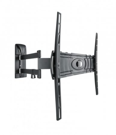 Meliconi Slimstyle Curved 400DR TV falitartó,TV fali konzol VESA 400