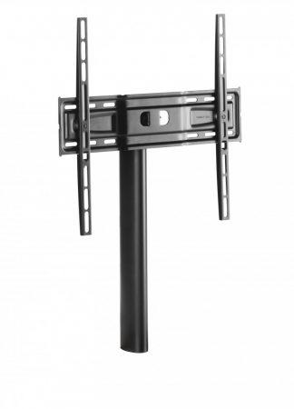 MyTVStand 400 Column BLACK TV konzol