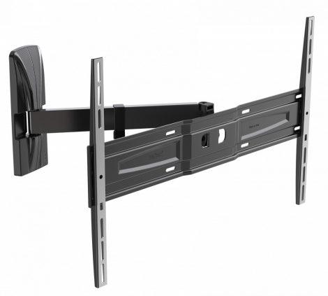 Meliconi Slimstyle 600SR Plus TV falitartó,TV fali konzol VESA 600