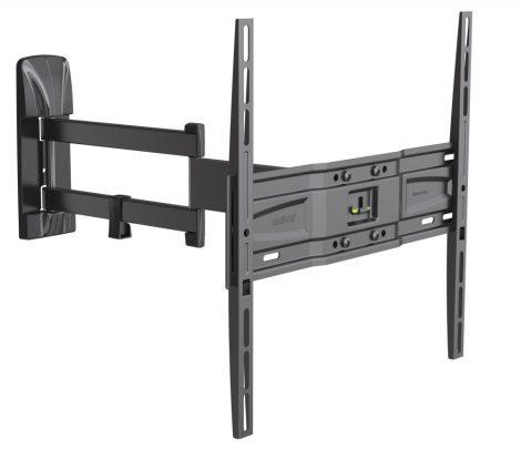 Meliconi Slimstyle 400SDR Plus TV falitartó,TV fali konzol VESA 400