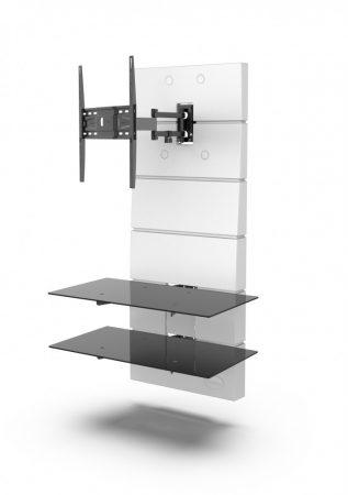 Meliconi-Ghost-Design-3500-Rotation-matt-Feher
