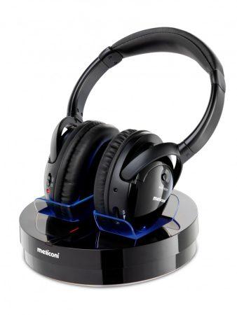 Meliconi HP300 Professional vezeték nélküli fejhallgató