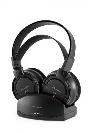 Meliconi HP200 vezeték nélküli fejhallgató