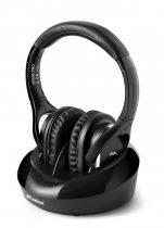 Meliconi HP600 Professional vezeték nélküli fejhallgató