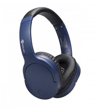 Meliconi Speak Free Bluetooth zárt fejhallgató