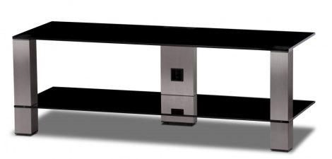 SONOROUS PL 3410-B-INX, LCD-, LED-, PLASMA TV állvány