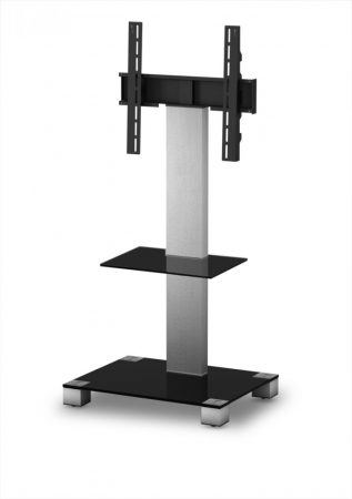 SONOROUS PL2515-B-INX LCD-, LED-, PLASMA TV állvány