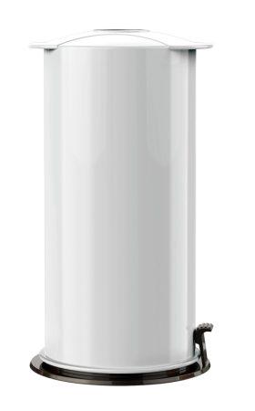 Meliconi PET palackprés, fehér