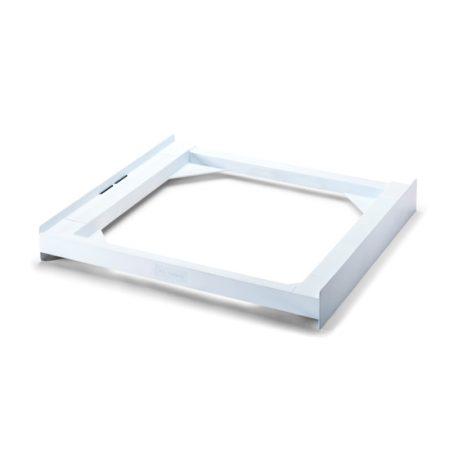Meliconi TORRE BASIC ABS mosógép, szárítógép összeépítő keret