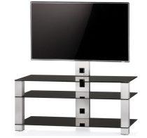 SONOROUS PL 2430-B-INOX LCD-, LED-, PLASMA TV állvány